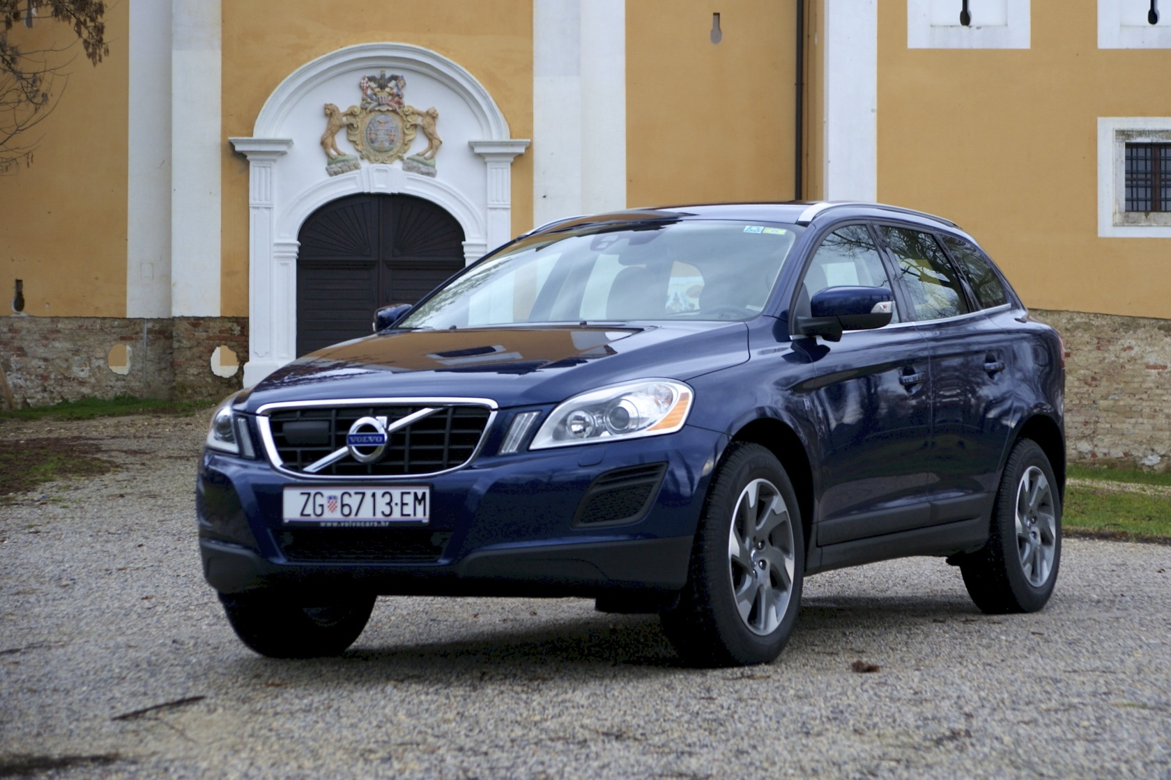 volvo xc60 ocean race auto fm. Black Bedroom Furniture Sets. Home Design Ideas