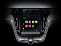Volvo uvodi Appleov CarPlay u novi XC90