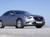 Mazda6 CD150 Attraction