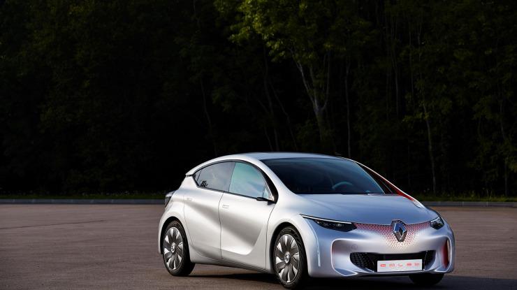 Renault EOLAB premijerno u Parizu