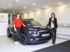 Citroën Savska uručila sestrama Zaninović Citroën C4 Cactus