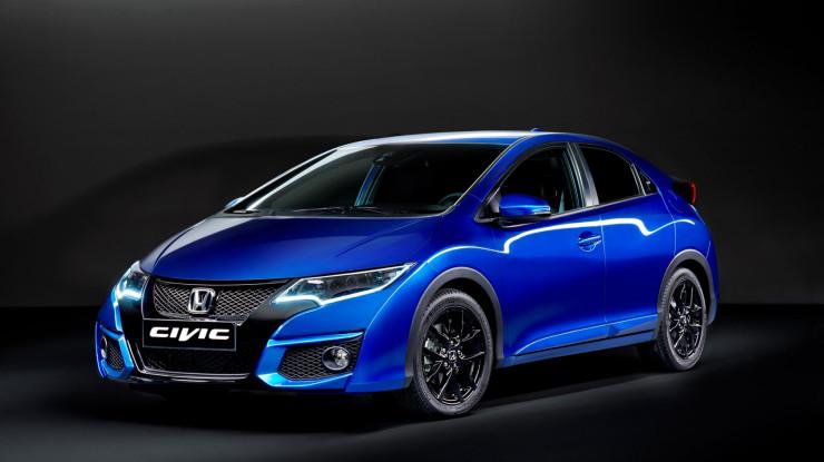 Nova Honda Civic na hrvatskom tržištu