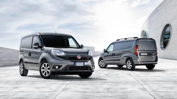 Novi Fiat Doblò na hrvatskom tržištu