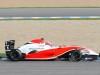Martin Kodrić u Eurocup-u Formule Renault 2.0